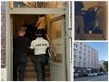 Vyšetrovanie nešťastia vo výťahu: Polícia na prípade intenzívne pracuje, začala trestné stíhanie