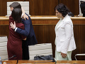 Kolíková ostáva vo funkcii: Desiatky poslancov OĽaNO sa zdržali! Hlasovali nohami, Čepčeka chválil Kotleba