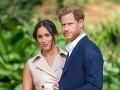 Meghan mu v týchto veciach pripomína mamu Dianu: Princ Harry o tom, prečo je ochotný pre rodinu obetovať čokoľvek