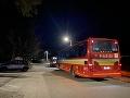 VIDEO Rušná noc vo Svidníku! Evakuovali viacerých obyvateľov: Našli leteckú bombu