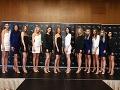 Finalistky Miss Slovensko 2021: Tieto dievčatá bojujú o titul kráľovnej krásy!