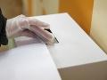 Voľby v Bulharsku