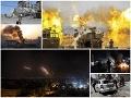 MIMORIADNE V Izraeli rušia lety, Hamas chce zastaviť dopravu: Útok na medzinárodné letisko!
