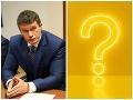 Personálne rošády v NAKA: Padlo prvé meno nového šéfa, Zuriana by mal nahradiť Spišiakov človek!
