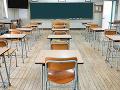 Polícia v Rusku zadržala mladíka, vyhrážal sa útokom na školu