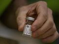 KORONAVÍRUS NCZI zrušilo pridelené termíny na prvú dávku vakcíny od AstraZeneca