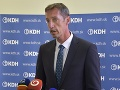 Je neprijateľné, že vláda chce prikázať lekárom slúžiť mimo núdzového stavu, tvrdí KDH