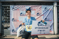 Wings for Life World Run lámal rekordy: FOTO Slovenka sa teší obrovskému úspechu