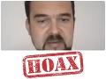POZOR, lekár šíri HOAX o očkovaní proti covidu: Polícia si naňho poriadne posvietila!