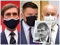 Správa o úmrtí exministra Ftáčnika zasiahla celé Slovensko: PRVÉ REAKCIE! Opustil nás slušný a čestný človek