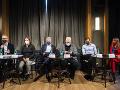 Pochybné kroky ministerky Milanovej: Divadlo Nová Scéna ju vyzýva, aby akceptovala závery
