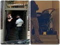 Po tragédii vo výťahu zomrela aj ťažko zranená mamička (†25): Polícia prípad intenzívne vyšetruje