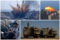 Konflikt medzi Izraelom a