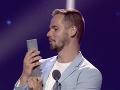Odovzdávanie cien Social Awards