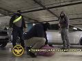 VIDEO Veľká akcia maďarských