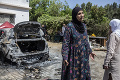 Jeden z krutých dôsledkov konfliktu: Nadine (†16) chcela zmeniť svet! Zabila ju raketa Hamasu