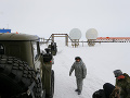 Rusko varovalo Západ pred týmto územím: VIDEO Toto je naša zem, odkazuje minister!