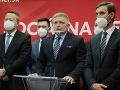 Smer chce odvolávať ministra Lengvarského, ak do pondelka nevyrieši očkovacie certifikáty