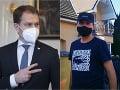 Matovič prelomil mlčanie: VIDEO Stretnutie s Ľudovítom Makóom! Lobovanie za prestup do SIS odmieta