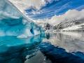 Hrozivé zistenie o ľadovcoch: