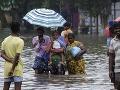 Cyklón Tauktae v Indii