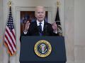 USA bude hľadať diplomatické riešenie na odzbrojenie KĽDR, vyhlasuje Joe Biden