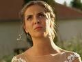 Markizácka svadba sa zmenila