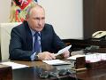 Putin o kauze Ryanair: Ruské tajné služby s ňou nemajú nič spoločné
