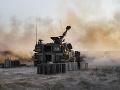 Izraelské útočné sily