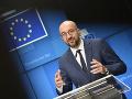 Šéf Európskej rady radí Putinovi: Väčší tlak na Bielorusko, zhoršenie situácie nepomôže žiadnej zo strán