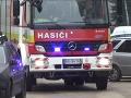 Minister vnútra Mikulec upozornil na zranenia hasičov: Stalo sa tak počas dvoch výjazdov