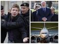 Medzinárodný ŠKANDÁL: Štátom podporovaný únos! Bielorusko čelí obrovskej kritike za zadržanie novinára