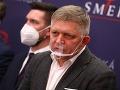 Fico nevidí dôvod pokračovať v schôdzi, ak nebude v pléne prítomný exšéf SIS