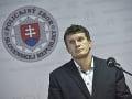 AKTUÁLNE Obvinený exšéf NAKA Zurian je už na Slovensku: Výsluch na polícii!