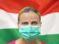 KORONAVÍRUS V Maďarsku pribudli stovky infikovaných: Zomrelo 27 chorých