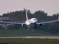 KORONAVÍRUS Kvôli indickému variantu Rakúsko znovu zakáže pristávanie letov z Británie