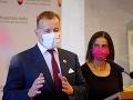 AKTUÁLNE Boris Kollár a Mária Kolíková sa dohodli na legislatíve o kolúznej väzbe