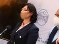 Kolíkovú podporujem vo všetkých reformách a zákonoch, ktoré prináša, uviedla Remišová