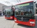 V Bratislave príde od septembra k viacerým zmenám v MHD: Posilnenie dopravy a nové trasy