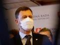 Slovensko chce opäť naštartovať ekonomické vzťahy s Ukrajinou, uviedol premiér Heger
