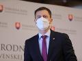 Premiéra Hegera dnes čaká návšteva Ukrajiny: Stretne sa aj s prezidentom Zelenským