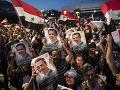 Žiadne prekvapenie sa nekonalo: Bašár Asad ovládol voľby v Sýrii s obrovským náskokom