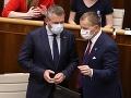 Kollár o situácii v parlamente a odchode z koalície: Bol to cirkus! Opozícia si kúpila kolu a pukance