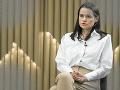Rusko vyradilo bieloruskú opozičnú vodkyňu Cichanovskú zo zoznamu hľadaných osôb