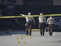 Desivá SCÉNA na Floride: Muži vystúpili z davu a začali strieľať! Dvaja mŕtvi a desiatky zranených