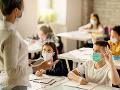 Od pondelka štartuje monitor: Overia sa vedomosti deviatakov po druhej vlne pandémie