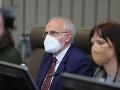 Riaditeľ lesov vyzýva ministra Mičovského, aby stiahol svoju demisiu