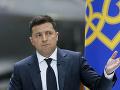 Jasné vyjadrenie Zelenského: Bol by rád, keby Nemecko dodávalo Ukrajine zbrane