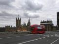 Polícia zatkla v Londýne 38 demonštrantov: Dôvodom je blokovanie hlavných dopravných tepien