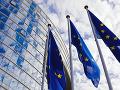 Podpora Európskej únie je vysoká aj napriek KORONAVÍRUSU: Ukázal to Eurobarometer